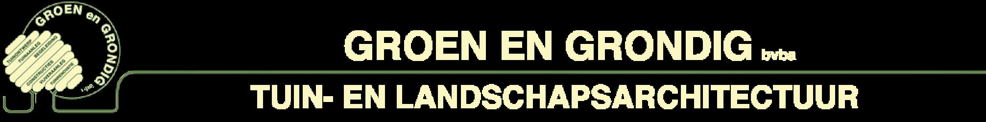 Groen en grondig – tuin- en landschapsarchitectuur